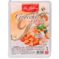 Gnocchi La Pastina 500g