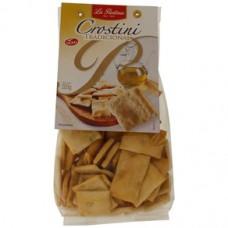 Biscoito Crostini It Tradicional La Pastina  200g