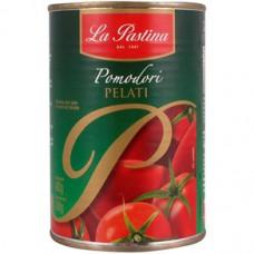 Pomodori Pelati La Pastina  400g