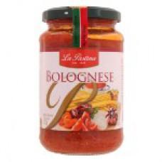 Molho Alle Olive (azeitonas) La Pastina   320g
