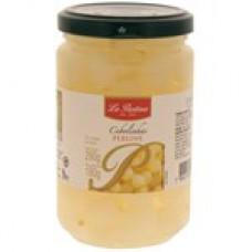 Cebolinhas Perline La Pastina (no Vinagre De Vinho)  290g