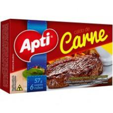 Caldo Apti 57g Carne