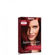 Amend Tonalizante Supéria Color 6646 Vermelho Cereja