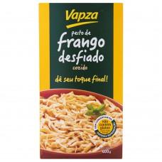 Frango Desfiado Vapza  400 G