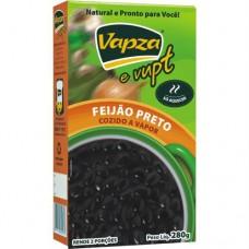Feijão Preto Vapza & Vupt 280g