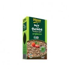 Mix De Quinoa Organica Vapza 250g
