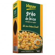 Grao De Bico Orgânico Vapza 250g