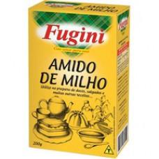 Amido De Milho Fugini 200g