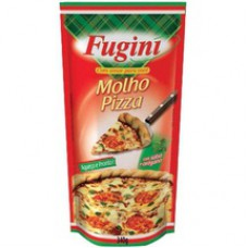 Molho Fugini 340g Sc Pizza