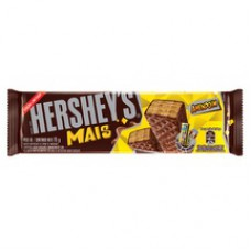 Chocolate Hersheys Mais 115g Amendoim