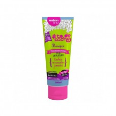 #to De Cacho Shampoo - Pra Arrasar Low Poo - 200ml
