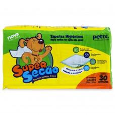 Tapete Para Cães Com Memory Foam Da Nasa 89cmx50cm Preto