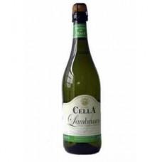 Vinho Cella Lambrusco Amabile