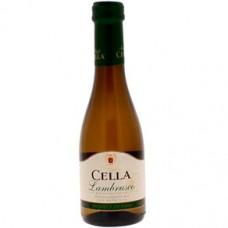 Vinho Cella Lambrusco Bianco Amabile