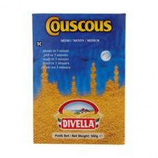 Couscous Divella (sêmola)  500g
